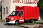 Schlauchtransportwagen